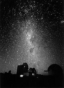 The Small Telescopes at La Silla