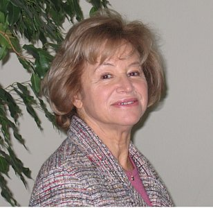 Dr. Catherine Cesarsky