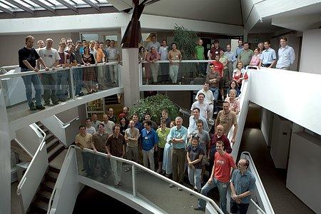 EURO-VO Workshop 2008