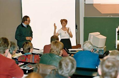 European Week for Scientific Culture 1994