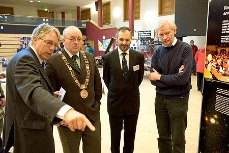 Astro-Expo Event in Dublin
