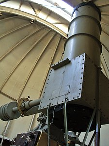 Historical Observatory Manuel Foster