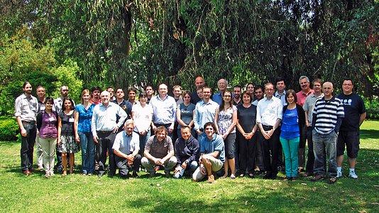 Ecology of Blue Straggler Stars Conference