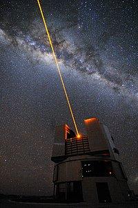 Lanzando una estrella