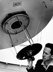Alignment of a telescope
