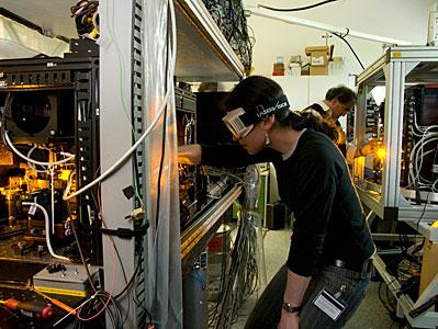 LGS Lab