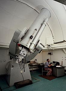 ESO 0.5-metre telescope