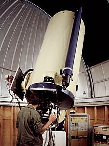 Swiss T70 telescope