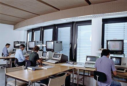 MIDAS user room