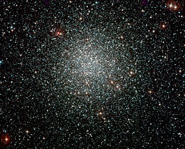 The Globular Cluster NGC 3201