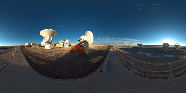 OSF Antennas Panorama