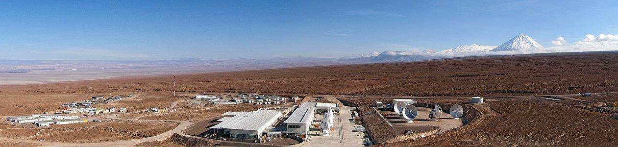 ALMA OSF Panorama