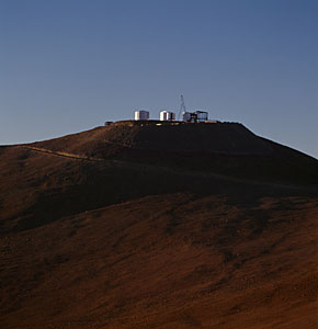 Paranal Observatory