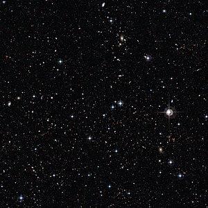 A Galactic Petri Dish