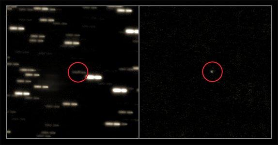 Rosetta's Comet is Waking Up