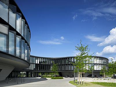 New Headquarters