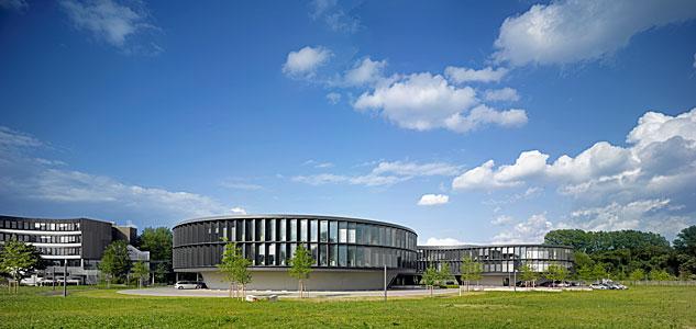 New ESO Headquarters