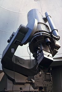 Danish 0.5-metre telescope