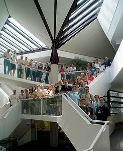 EAAE-ESO Summer School 2007