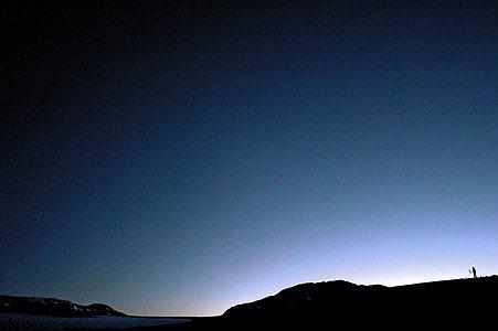Ocean Of Blue