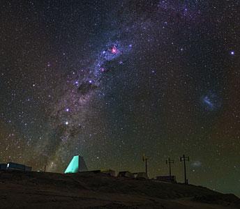 Milky Vista