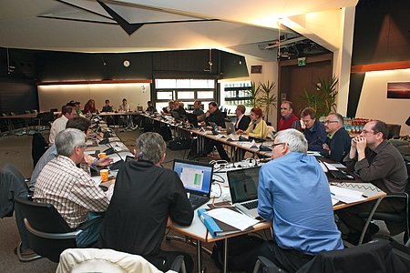 ESO Users Committee 2011