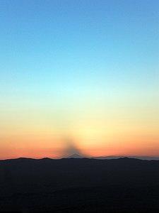 Paranal Sky