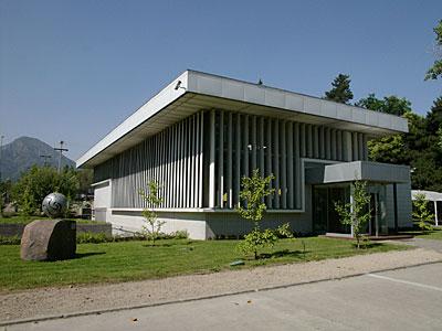 Vitacura Office