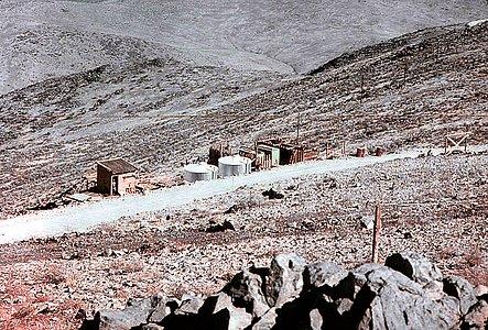 La Silla Water Substation 01