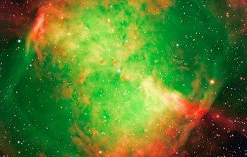 Mounted image 169: The Dumbbell Nebula
