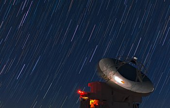 Mounted image 173: The Stars Streak Overhead