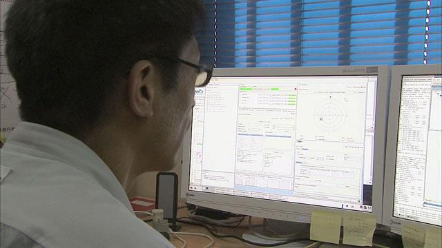 ALMA Control Room  - 4