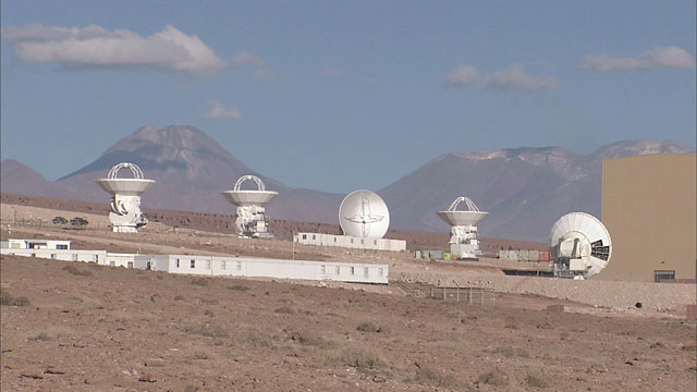 ALMA Operations Support Facility - 2