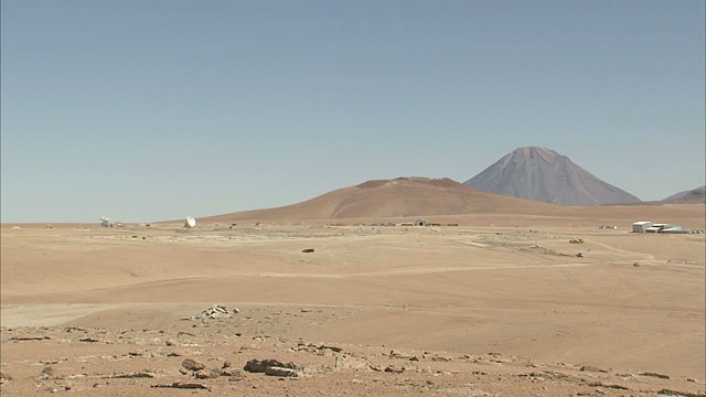 The Observatories at Chajnantor