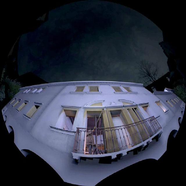 ALMA Planetarium Show Trailer (French)