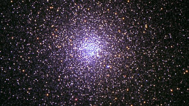 The globular cluster 47Tucanae