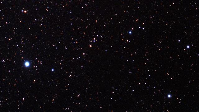 Arp 261 zoom in