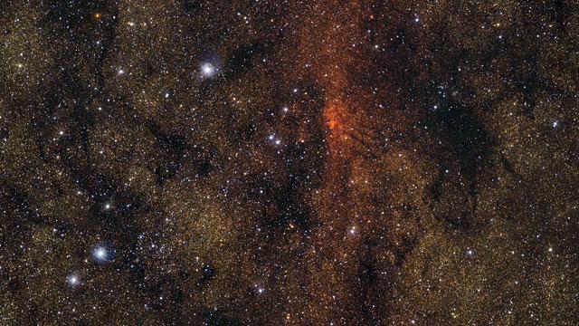 ESOCast 12: VISTA: Nuevo Telescopio de Rastreo Comienza a Operar