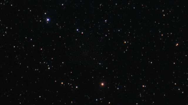 Zooming in on Abell 315