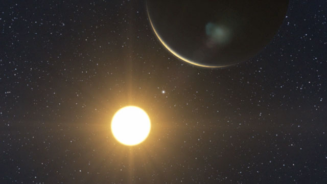 ESOcast 20: Richest planetary system discovered