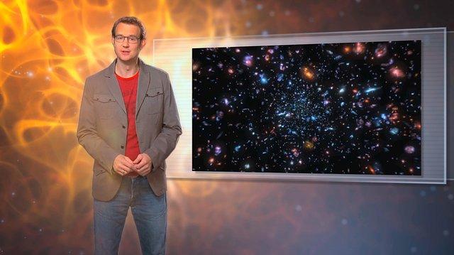 ESOcast: La galaxia más distante medida hasta ahora