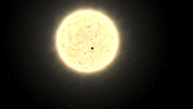 ESOcast: Primer planeta de origen extragaláctico