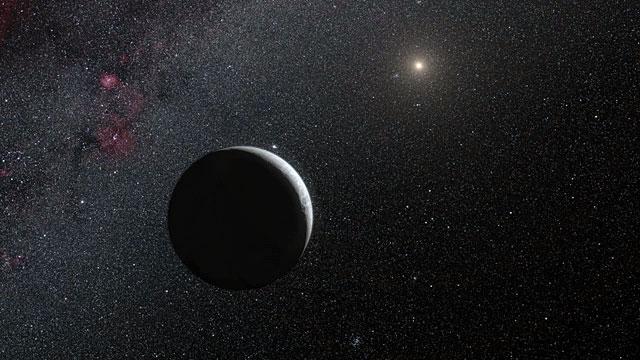 ESOcast 38: Faraway Eris is Pluto's twin