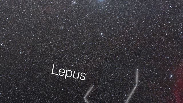 Zooming in on the unusual double star SS Leporis