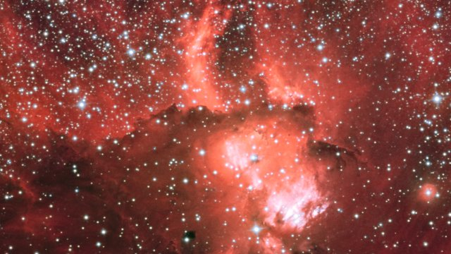 A close-up look at star formation in the southern Milky Way