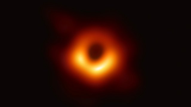 ESOcast 199 Light: Astronomers Capture First Image of a Black Hole