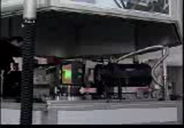 The UVES Spectrograph Sees the Sun