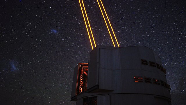 ESOcast 194: Cutting Edge of Contemporary Astronomy
