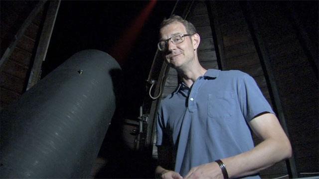 Filmim i ESO-s 34: Si të ndalojmë dridhjet e yllit - Një film për astronominë mbi eksplorimin e kufinjve të kozmosit me Dr. J