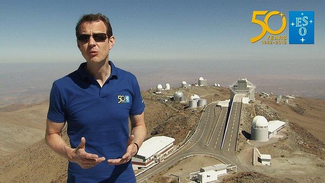 ESOcast 47: Encontrando Vida - Episódio 7 do especial de 50 anos do ESO